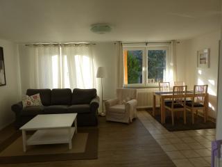 Ferienwohnung, helle 2 Zimmer Nähe Strand, Scharbeutz