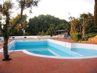 Villa Stella di Mare on the Tuscan coast with pool, Ansedonia