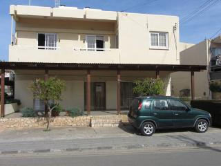 Holiday apartment in the center of Ayia Napa