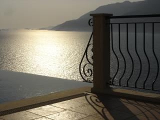 Villa Visne : luxury villa with private pool, Kas