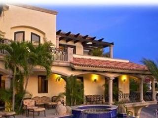 Villa 17, Luxury Villa, Ocean View, Sleep 12, Cabo San Lucas