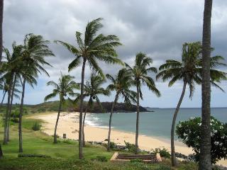 #2191 (1 of 3 Beach Front Units)  Kepuhi Beach
