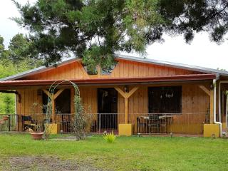 Villa KECEM, San Rafael