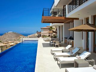 Villa 9, Luxury Villa, Ocean View, 6 bedrooms, Cabo San Lucas