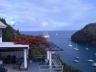 Villa Blue Maho, Marigot Bay