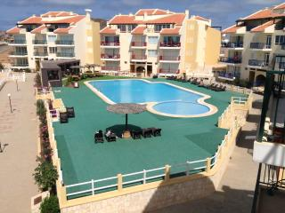 Boa Vista - 2 bed - Vila Cabral 2 - Sea Views, Sal Rei