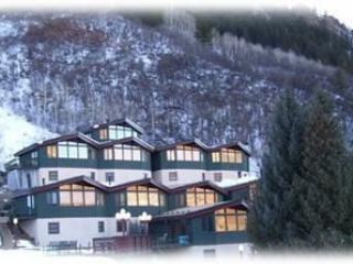 Ski-in Ski-Out on Aspen Mountain