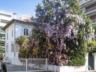 Superbe villa avec jardin à Cannes
