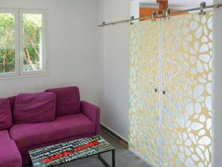 Stylish flat with air-conditioning, in Guadeloupe, Mamoudzou
