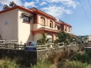 Modern flat w balcony, close to sea, Beau Bassin - Rose Hill