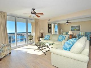 Barefoot North Tower - 1301, North Myrtle Beach