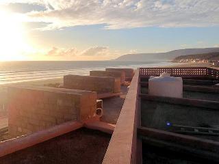 Agadir apartment facing the sea