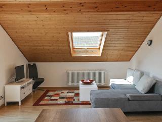 Simple, stylish and modern flat, Germany, Heidelberg
