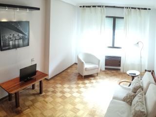 Apartamento con garaje en Ribadesella