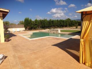 apartamento con piscina en Santa Maria, Santa Maria del Camí