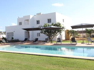 Enjoy Ibiza: A stylish party villa is waiting!, Nuestra Senora de Jesus