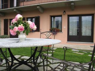 Il Tasso alloggio vacanze, Luserna San Giovanni