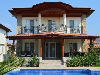 Villa in Dalyan, Aegean Region, Turkey