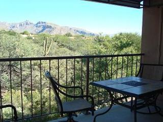 Second Floor 2 Bedroom wit Spectacular Mountain Views!, Tucson