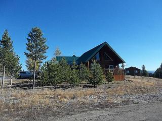 Big Springs Bungalow is less than 20 minutes to Yellowstone National Park., Island Park