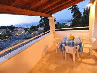 One bedroom apartment in Kassiopi, Saint Spiridon