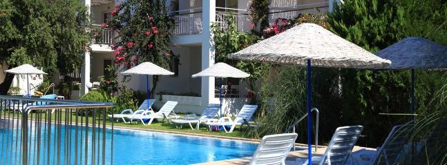 204 Fantastic Holiday Apartment 3, Ortakent