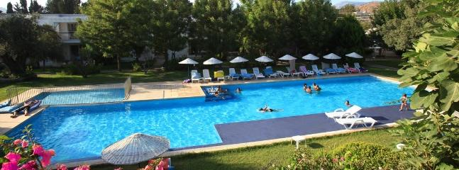 204 Fantastic Holiday Apartment 4, Ortakent