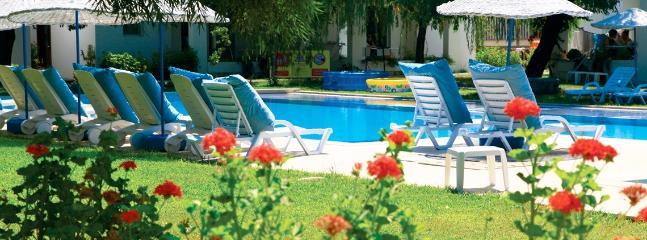 204 Fantastic Holiday Apartment 10, Ortakent