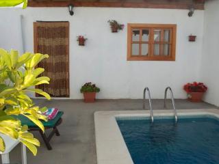 Casa Samuel, El Medano