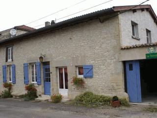 Gite Le Fournil, Varennes-en-Argonne