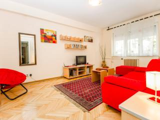 Affordable apartment, Belgrade