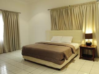 T.N. Exec. Superior Airport Hotel Apts-{1-BRs], Accra