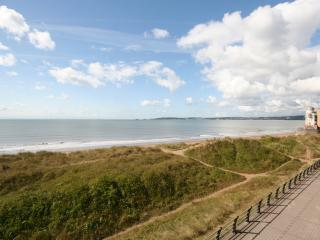 Two Bedroom Sea View Apartment- Fisherman's Way, Swansea