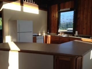 Hale Pa'ani 2 Bedroom in-between Pahoa & Volcano!, Keaau