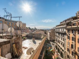 Barberini Luxury Terrace Apartment, Rome