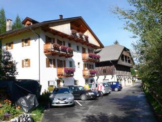 Bachlaufen Haus apt 2 - Dolomites, Sesto
