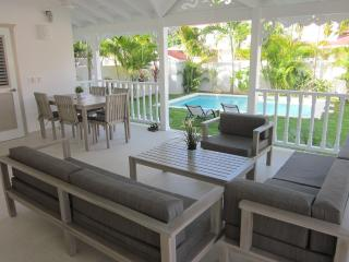 Villa 3 bedrooms near fishermen village and beach, Las Terrenas