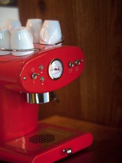 espresso facilities