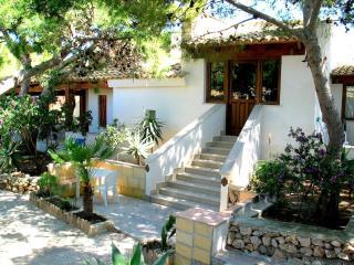 Residence :: Case Vacanza appartamento La CONTESSA, Isola di Favignana