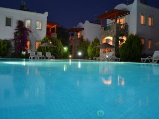 223 Apartment in Ortakent 4