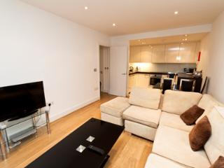 Stunning One Bed Apartment in heart of City, Londres