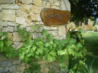 Welcome to Cantegrive!
