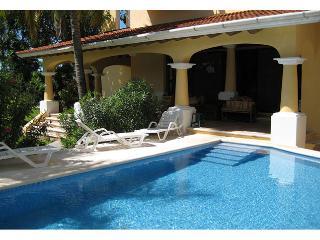 Casa Grande, Cozumel