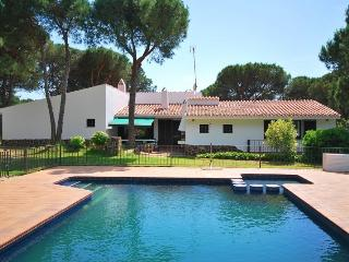 Villa El rancho, Blanes