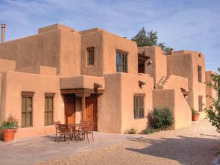 Santa Fe, Santa Fe, New Mexico