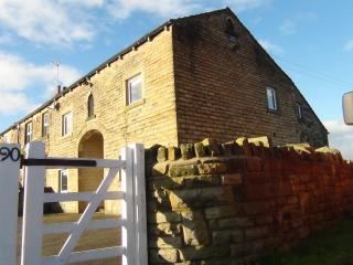 Marsh Royd Barn, Huddersfield