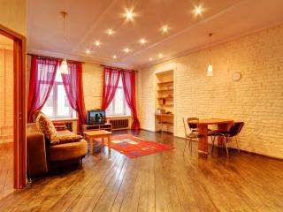 Lux one- bedroom on Nevsky prospect, 60 (276), St. Petersburg
