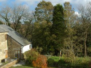The Water Mill near Looe