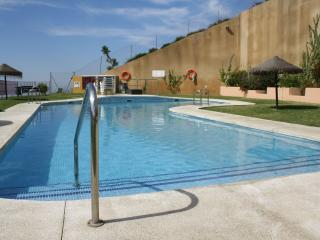 another pool all are well maintained and have sun loungers and stunning views