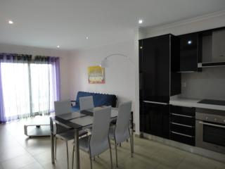 Beach front apartment, Monte Gordo